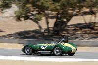 1956 Maserati Lister A6GCS