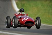 1957 Formula 1 Season