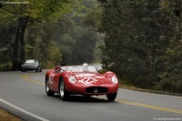 Maserati Centennial Racing