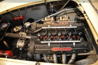 1957 Maserati 150 GT.  Chassis number 03