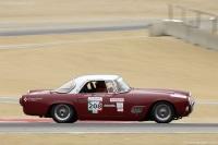 1958 Maserati 3500 GT image.