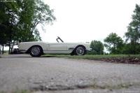1959 Maserati 3500GT image.