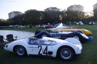 1959 Maserati Tipo 60/61 Birdcage