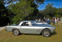 1960 Maserati 3500GT Touring image.