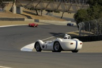 1960 Maserati Tipo 61 Birdcage.  Chassis number 2461
