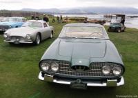 Maserati Centennial Coachwork
