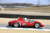 1961 Maserati Tipo 63 Birdcage