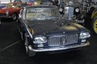 1962 Maserati 5000 GT