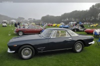 Sports and GT Cars (1958-1968)