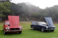 1962 Maserati 3500 GTi image.