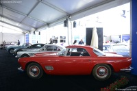 1963 Maserati 3500 GTi.  Chassis number AM1011580