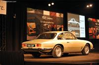 Image of the 5000 GT