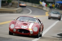 1965 Maserati Tipo 151.  Chassis number AM107252
