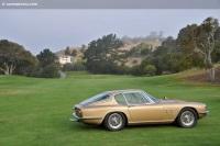 1965 Maserati Mistral image.