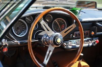 1965 Maserati Mistral.  Chassis number 109 374