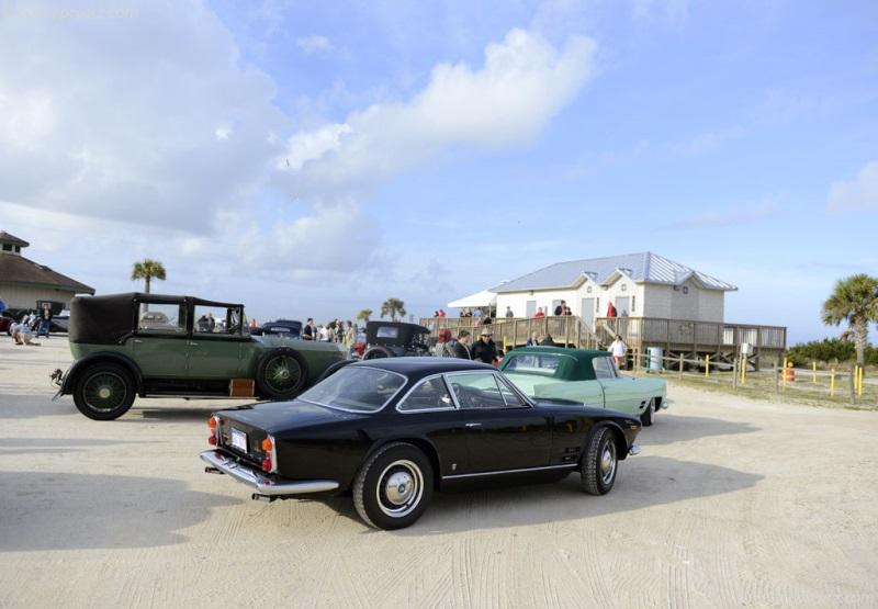 1965 Maserati Sebring II