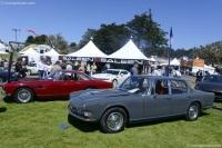 1966 Maserati Quattroporte