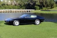 1967 Maserati Ghibli