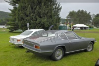 1967 Maserati Mexico