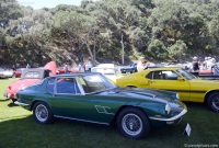 1967 Maserati Mistral.  Chassis number AM109A1.1146