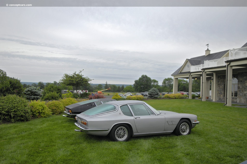 1967 Iso Grifo Gl 2016 Rm Sotheby S London Sale Feature: Auction Results And Sales Data For 1967 Maserati Mistral