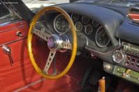 1968 Maserati Mistral