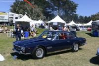 1969 Maserati Mexico image.