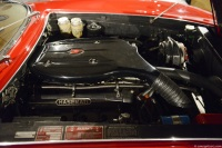 1970 Maserati Ghibli.  Chassis number AM115S1177