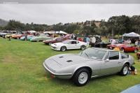 1971 Maserati Indy image.