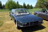 1971 Maserati Quattroporte image.