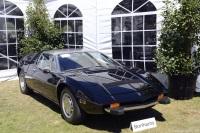1973 Maserati Bora.  Chassis number AM117/49.594