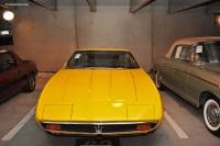 1973 Maserati Ghibli image.