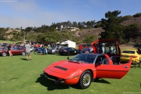 1974 Maserati Bora