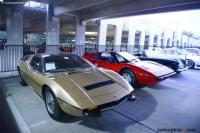 1974 Maserati Bora.  Chassis number 762