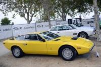 1975 Maserati Khamsin image.
