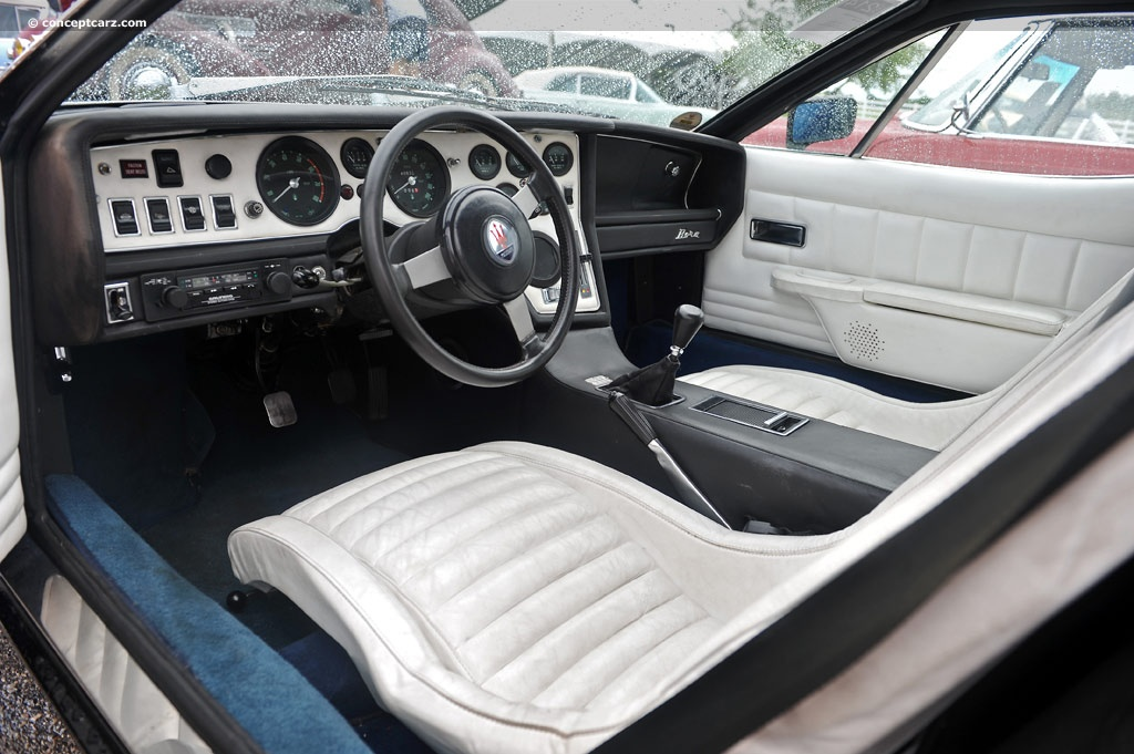 1975 Maserati Bora photo moreover Ls7 Powered 1967 Vengeance Camaro additionally Dodge journey 2010 also 2016 Lexus Gs F Due In February further 1102957 porsche 918 Spyder Turns Up At Salvage Auction. on alfa romeo chassis for dodge charger