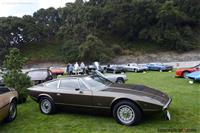 1976 Maserati Khamsin image.