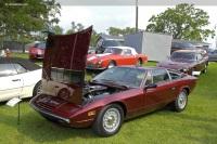 1976 Maserati Khamsin thumbnail image