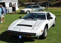 1977 Maserati Merak image.