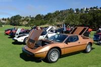 1977 Maserati Merak