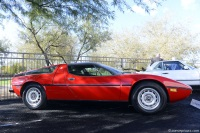 1978 Maserati Bora