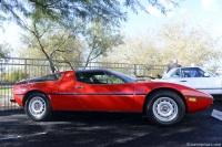1978 Maserati Bora image.