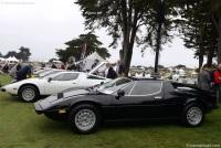 1980 Maserati Merak