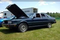 1986 Maserati Quattroporte image.