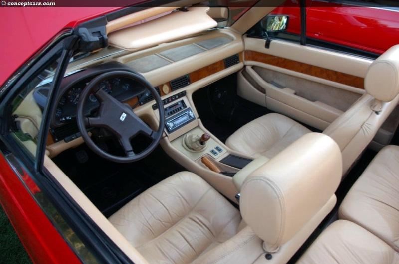 1986 Maserati BiTurbo Image. Photo 1 of 3