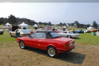 1987 Maserati BiTurbo
