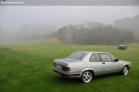 1989 Maserati 228.  Chassis number ZAMAN1104KA340349