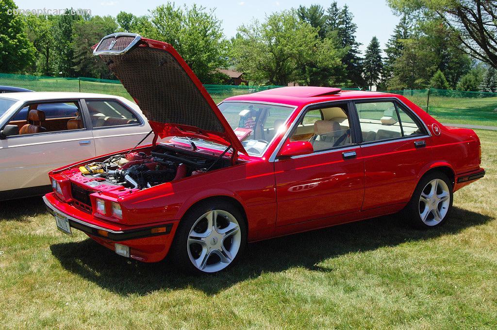 2004 Mitsubishi Eclipse Gt >> 1990 Maserati 430 Image. Chassis number ZAMBN1200LB328939