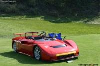 1991 Maserati Barchetta
