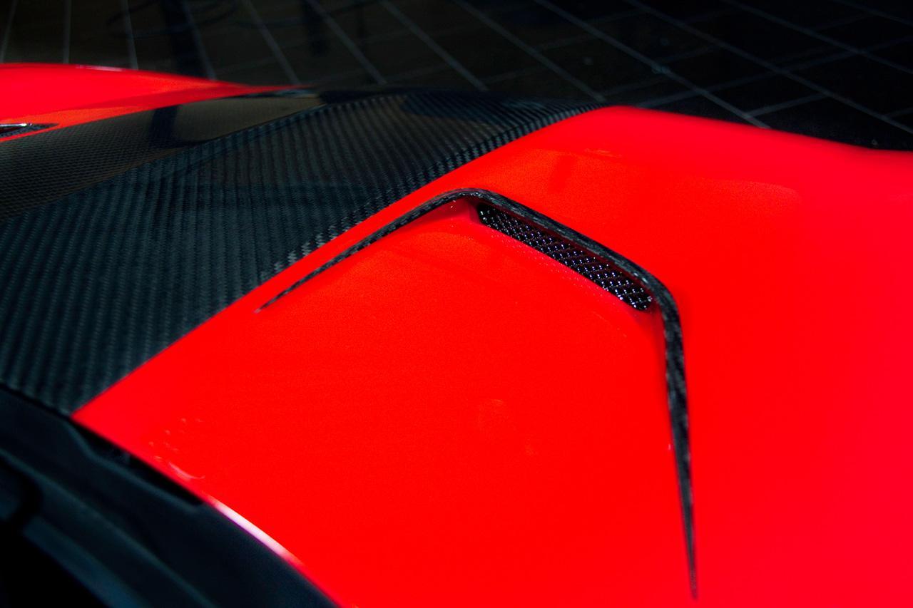 2010 Mansory Gran Turismo S